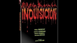 Инквизиция / Inquisición (1976) Trailer