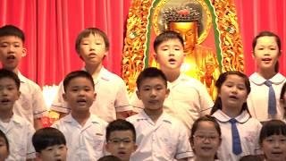 Publication Date: 2017-07-13 | Video Title: DVD 2017 02 第 68 屆香港學校朗誦節 小學一、