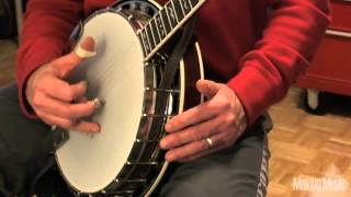 Banjo tabs for beginners