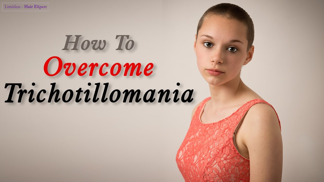 ways to style hair with trichotillomania how to stop pulling your hair out eliminate 3932