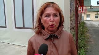 Школьницу, снимавшую на телефон убийство инвалида, изолировали / Новости