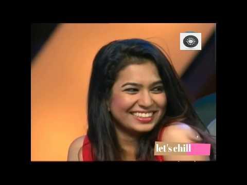 Raghav  juyal  first  love   on  dance show