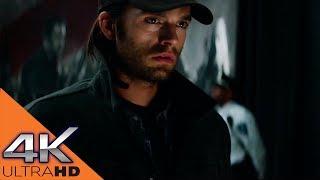 Баки Барнс узнает кем был в прошлом ✦ Первый мститель: другая война (2014)