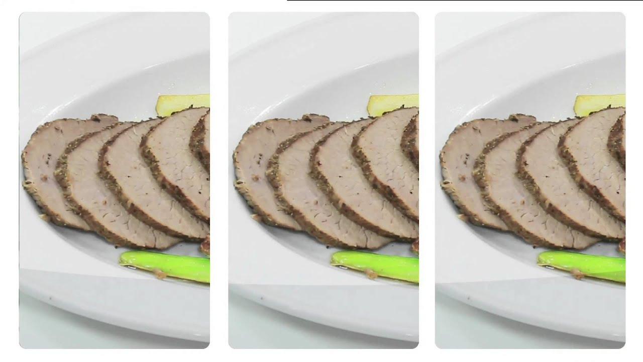حساء القمح بالسجق الضأن - كانيلوني محشي : طبخة ونص حلقة كاملة