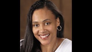 who Is marion jones (myth of whiteness part 12)