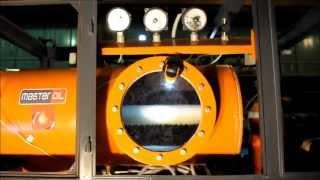 Установка дегазационная для восстановления масел 2 куб.м/час(, 2013-04-16T09:14:46.000Z)