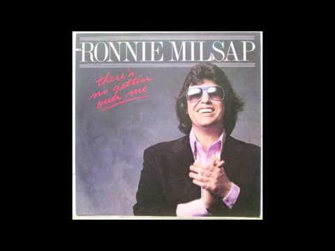 Ronnie Milsap - Day Dreams About Night Thing's