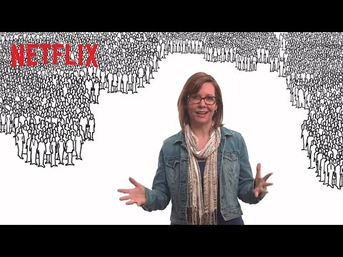 Netflix Quick Guide: How Does Netflix Decide What's On Netflix | Netflix
