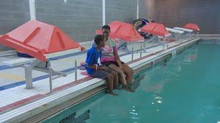 ZAC Foundation looks to avoid tragedy by teaching kids to swim
