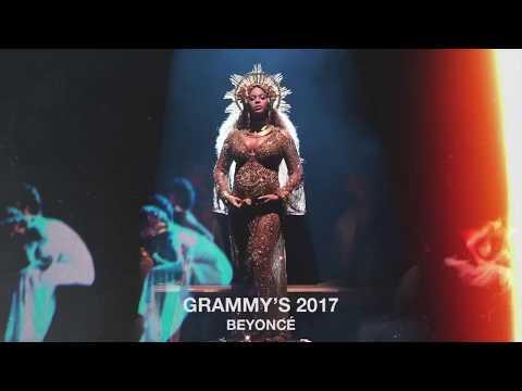Beyoncé - Love Drought & Sandcastles (Live Grammy's 2017) [Studio Version V2]