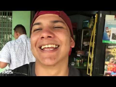 Primero blog | Frank Fonseca The Show