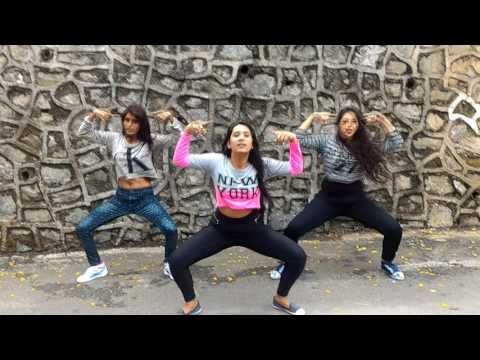 LUV LETTER VIDEO SONG Dance Video | MEET...