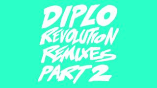Diplo - Revolution (Unlike Pluto Remix) (feat. Faustix & Imanos and Kai) [Official Full Stream]