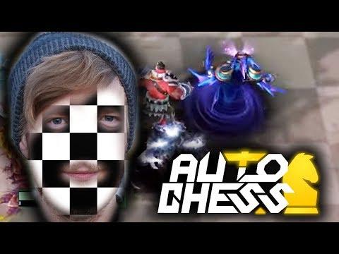 Enigma LvL 2  | Dota Auto Chess [Deutsch] [#37]