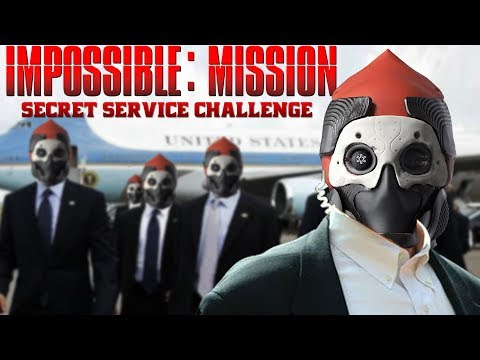 Don't Die! Funny Protect The President Challenge In Destiny 2 thumbnail