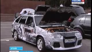 видео Новости тюнинга