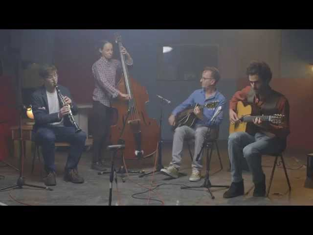 At the edge of the wood performed by The Kamao Quartet