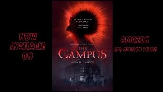 The Campus 2018 Horror Cml Theater Movie Review