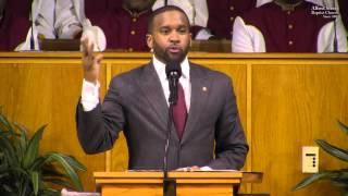 "July 19, 2015 ""The Problem with the Pharisees Part III"" Pastor Howard-John Wesley"
