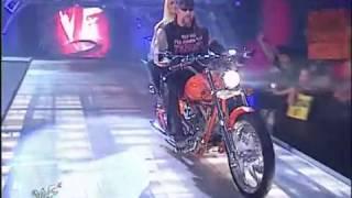 WWE Smackdown Albert vs the Undertaker