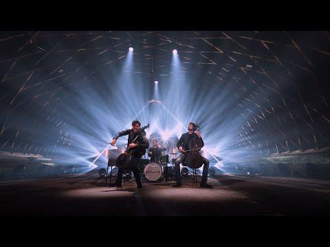 "2CELLOS Reunite for Vibrant Rendition of Bon Jovi's ""Livin' on a..."