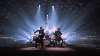 2CELLOS - Livin' On A Prayer [OFFICIAL VIDEO]