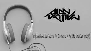 TIKTOK ENAK!!! DJ Tonjelava Hawillian Taukave You Deserve to be My Wife(Siren Jam Tonight)