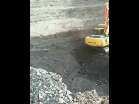 Bizlink - Indonesia Coal Extraction & Loading