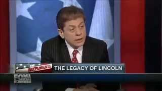 The True Cause of the Civil War by Judge Napolitano