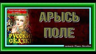 Арысь поле Русская Народная Сказка читает Павел Беседин