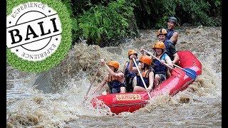 Bali Rafting - Ubud Ayung River