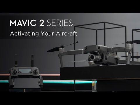 How to Activate DJI Mavic 2