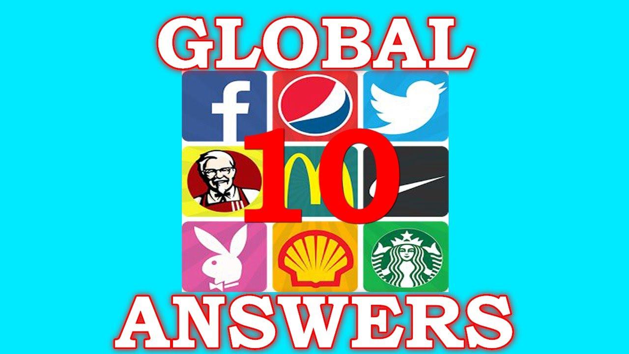 logo quiz world level 10