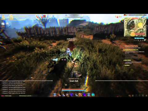 Black Desert Online - PC MMO  Release March 3rd  B2P - Page 5