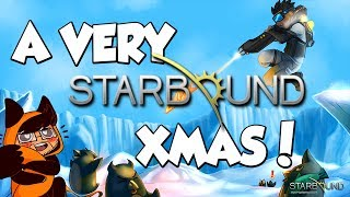 Repeat youtube video A Very Starbound Xmas Special (ft ImmortalHd, and Goldenblackhawk!)