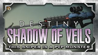 Shadow of Veils Mini Montage - Amazing Sniper for PVP