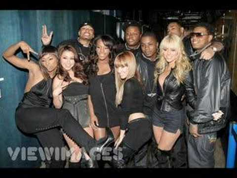 Day 26 ft. Danity Kane - Ain't Going