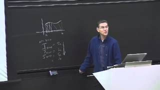 Mathematical Physics 04 - Carl Bender
