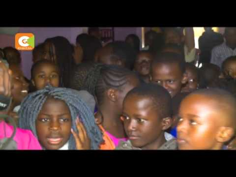 PS Kipsang storms Happyland school over holiday tuition