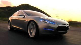 Tesla Model S Part 2: Pure Electric Power