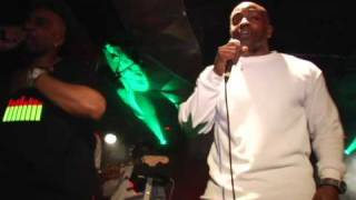 "KEL SPENCER & BLITZ @ SULLIVAN HALL: #3 ""CHECK THE RHYME 2020"""