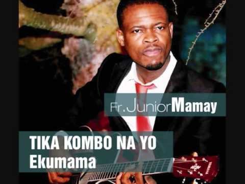 Fr. Junior Mamay feat Sandra Mbuyi dans TELEMA