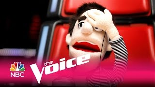 The Voice 2017 - Outtakes: