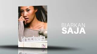 Cover images KHADEEJA - Biarkan Saja (Official Audio)