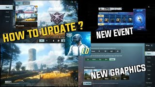 How to Download Pubg Mobile New Era 1.0 Latest Update |NO VPN | NEUTRON GAMING