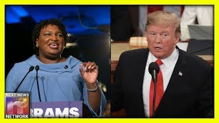 Far Leftist Stacey Abrams Makes YET ANOTHER Idiotic Claim Abou…