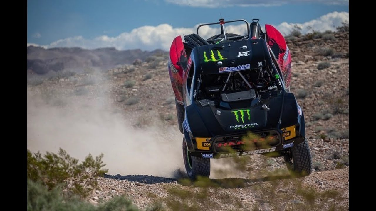 Mint 400 Qualifying