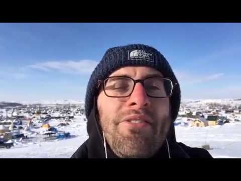 Jordan Reports On What's Next At Standing Rock