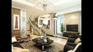 interior ruang tamu islami Desain Interior Ruang Tamu Minimalis Rahayu Effendi