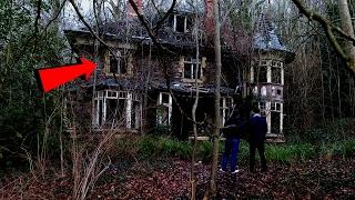 disturbing-haunted-abandoned-mansion-crazy-woman